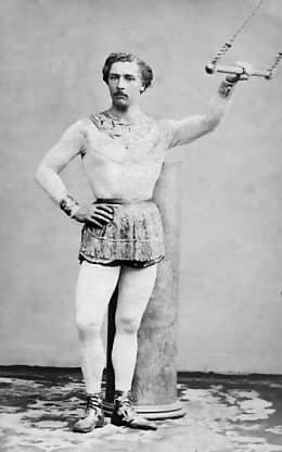 Cirkus i Moda